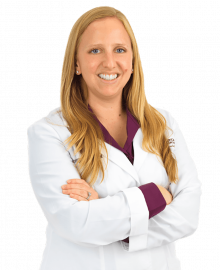 Dr. Mary Perry MD, MPH