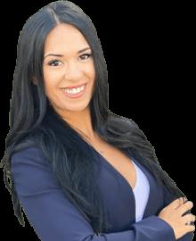 Sabrina Tupuivao, Community Health Educator