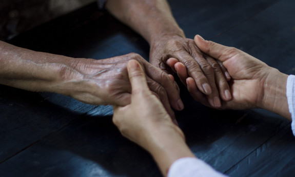 Healthy Aging and Mental Health in Older Adults